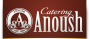 Catering in Glendale, CA: Anoush Catering