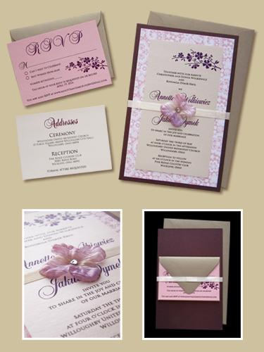 Invitations & Stationery in Parma, OH: Design by Jo