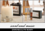 Favors & Gifts in Sherman Oaks, CA: Gwendolyn-Mary Perfumes & Candles
