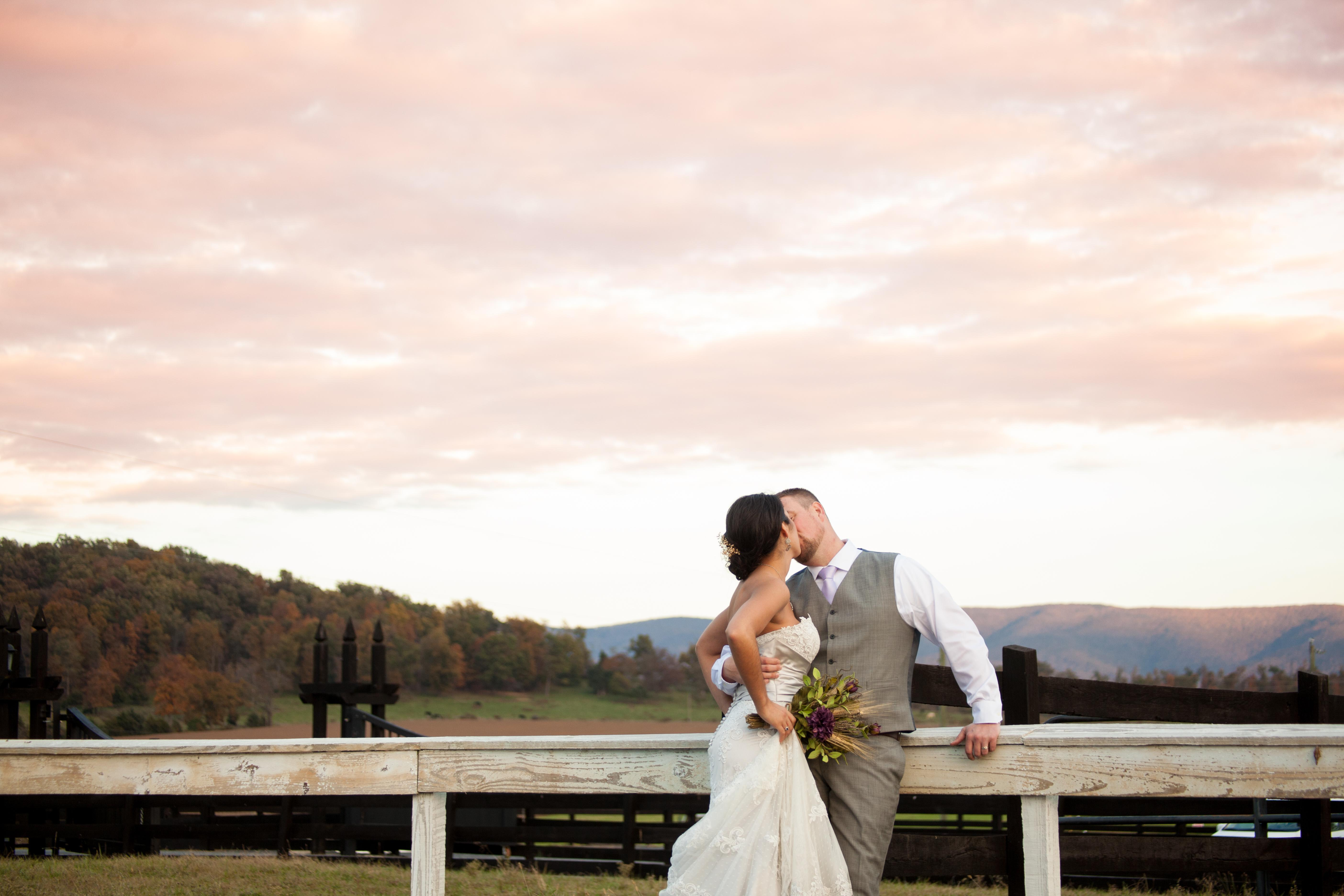 Photographers in McGaheysville, VA: J. Ellis Photography