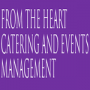 Wedding Venues in Chula Vista, CA: From The Heart Catering and Events Management