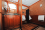 Decorations & Rentals in Gulfport, MS: Jazzy Johnz - Gulf Coast Restroom Trailers