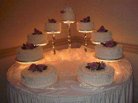 Nancy Lemke Cake