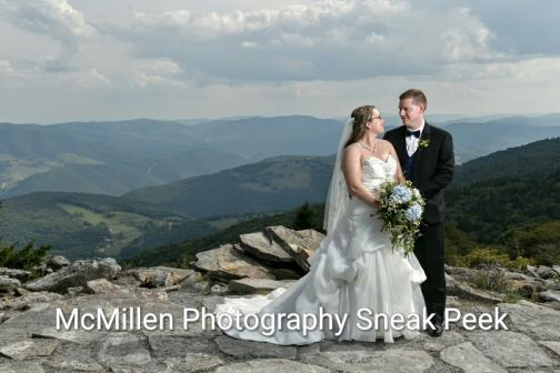 Portfolio image for Ben McMillen Photography