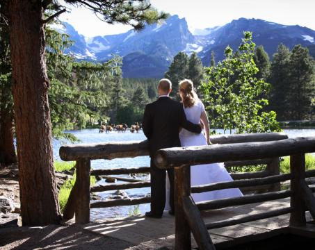 Portfolio image for Marry Me In Colorado