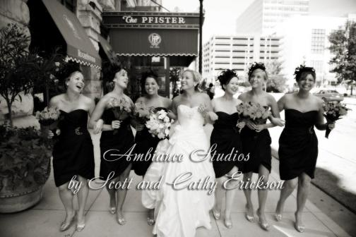 Photographers in West Bend, WI: Ambiance Studios by Scott & Cathy Erickson