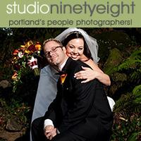 Photographers in Portland, OR: Studio 98