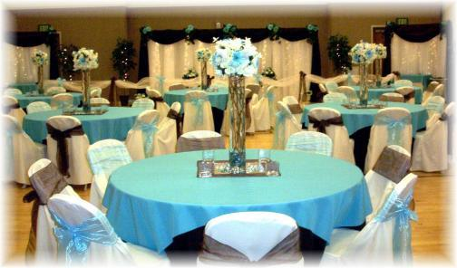 Orem Decorations & Rentals: WEDDINGS FOR LESS, Inc.