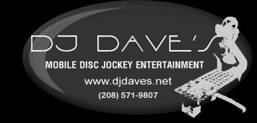 Portfolio image for DJ Dave's Mobile Disc Jockey