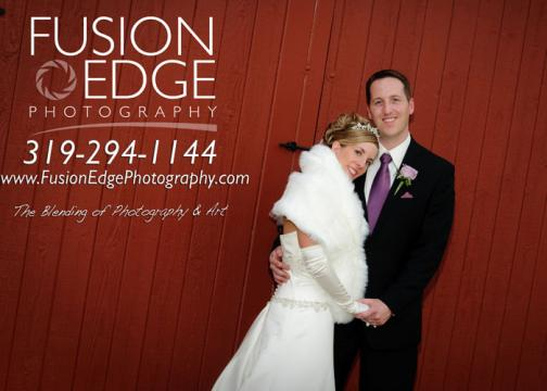 Portfolio image for Fusion Edge Photography