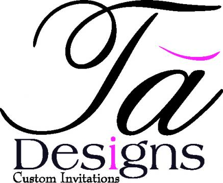 Portfolio image for TaDesigns