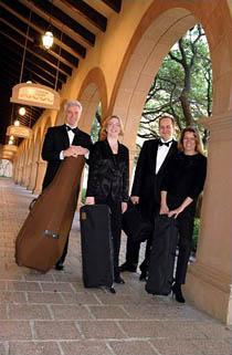 DJ's Bands & Musicians in Dallas, TX: Stradivarius String Quartet