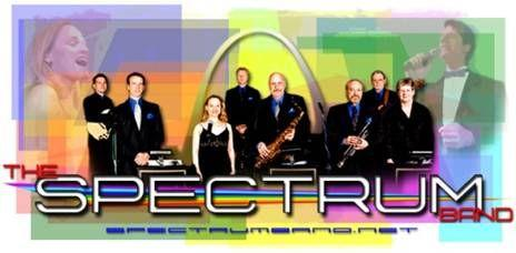 Portfolio image for Spectrum Band