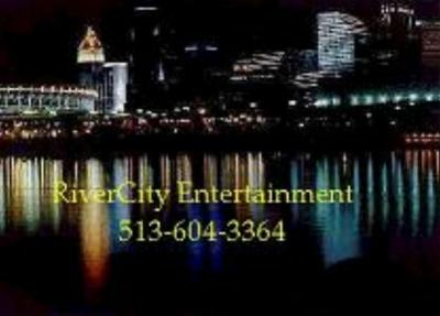 Portfolio image for RiverCity Entertainment