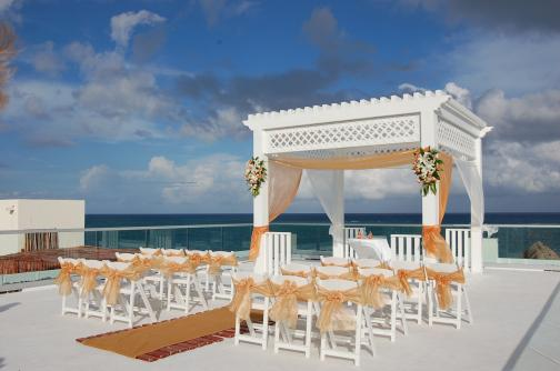 Portfolio image for Vacations In Paradise Honeymoons and Destination Weddings