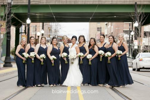 Photographers in Mountain Home, AR: Blair Weddings