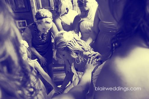 Portfolio image for Blair Weddings