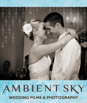 Portfolio image for Ambient Sky - Couture Wedding Films™