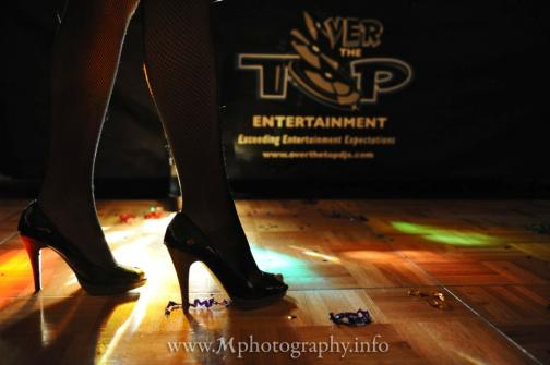 Portfolio image for Over The Top Entertainment
