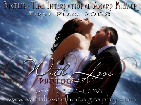 Portfolio image for With Love Photography