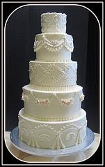 Portfolio image for Graceful Cake Creations