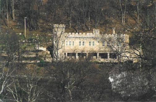 Berkeley Springs Castle On Onewed