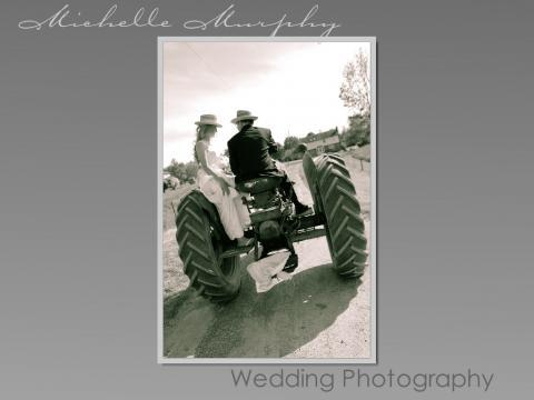 Portfolio image for Michelle Murphy Photography