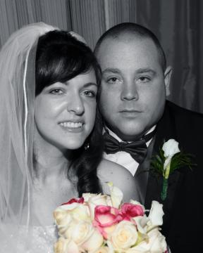 Portfolio image for The Wedding Photographers of Mass.
