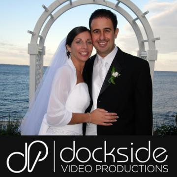 Portfolio image for Dockside Video Productions