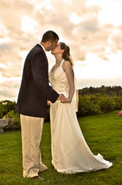 Portfolio image for Maine Wedding Films, LLC