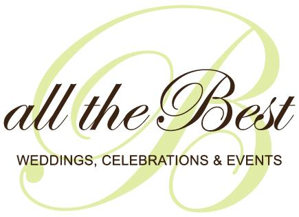 Portfolio image for All the Best Weddings & Celebration