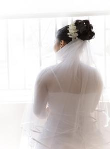 Portfolio image for Doves Bridal