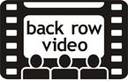 Portfolio image for Back Row Video
