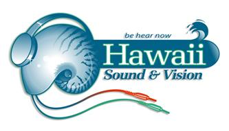 Portfolio image for Hawaii Sound & Vision