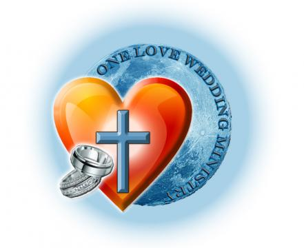Portfolio image for One Love Wedding Ministry