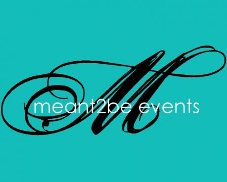 Portfolio image for Meant2Be Events