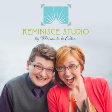 Portfolio image for Reminisce Studio by Miranda & Adam