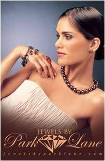 Portfolio image for Jewels by Park Lane