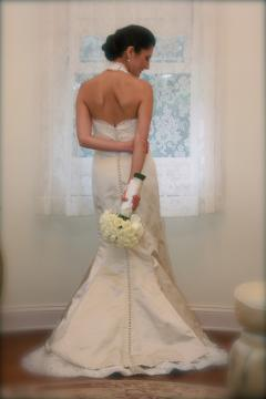 Portfolio image for Je t'aime Weddings, LLC