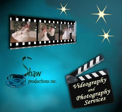 Portfolio image for Shaw Productions Inc.