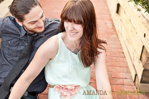 Portfolio image for Amanda McMahon Photography
