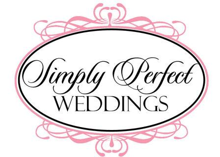 Portfolio image for Simply Perfect Weddings