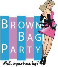 Portfolio image for Brown Bag Party