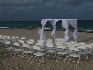 Portfolio image for South Florida Weddings by SCS