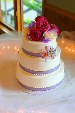 Portfolio image for Beautiful Cakes and Bridals
