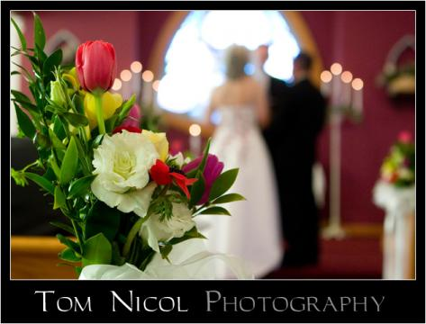Portfolio image for Tom Nicol Photography