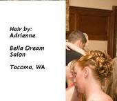 Portfolio image for Bella Dream Salon