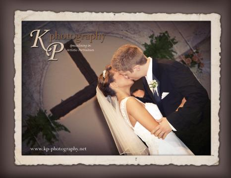 Portfolio image for KP Photography