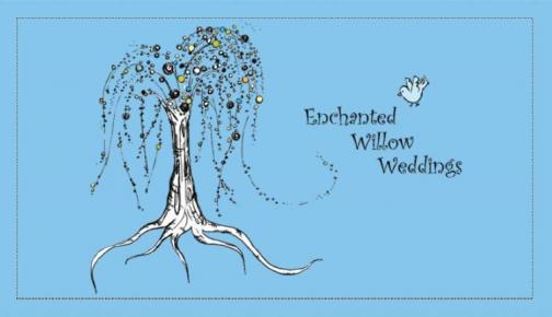 Portfolio image for Enchanted Willow Weddings