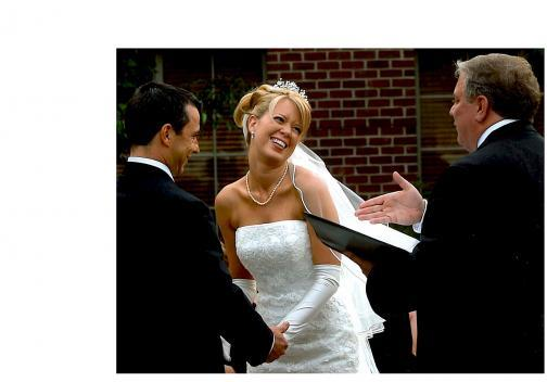 "Portfolio image for ""I Do"" Weddings, Ltd. with Rev. Phil Landers"